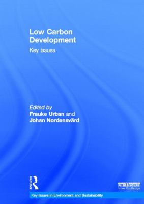 Cover image for Low carbon development: key issues