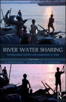 Cover image for River water sharing : transboundary conflict and cooperation in India