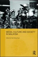 Cover image for Media, culture and society in Malaysia