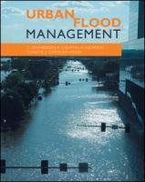 Cover image for Urban flood management