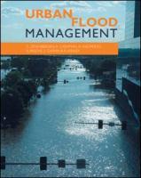 Cover image for Urban flood management