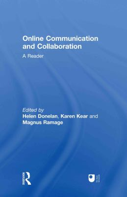 Cover image for Online communication and collaboration : a reader