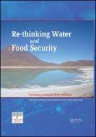 Cover image for Re-thinking water and food security : fourth Botín Foundation water workshop
