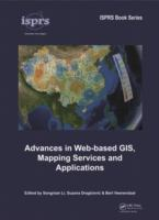 Cover image for Advances in web-based GIS, mapping services and applications