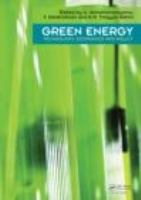 Cover image for Green energy : technology, economics, and policy