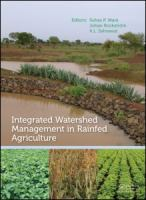 Cover image for Integrated watershed management in rainfed agriculture