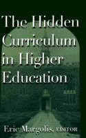 Cover image for The hidden curriculum in higher education