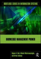 Cover image for Knowledge management primer
