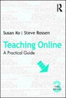 Cover image for Teaching online : a practical guide
