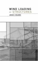 Cover image for Wind loading of structures