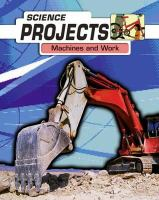 Cover image for Machines and work