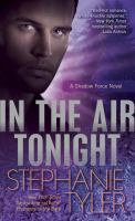 Cover image for In the air tonight