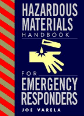Cover image for Hazardous materials handbook for emergency responders
