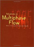 Cover image for Multiphase flow 1995 : proceedings of the Second International Conference on Multiphase Flow Kyoto, Japan, April 3-7, 1995
