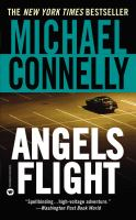 Cover image for Angels flight