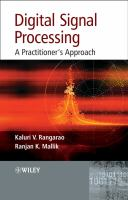 Cover image for Digital signal processing : a practitioner's approach