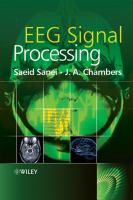 Cover image for EEG signal processing