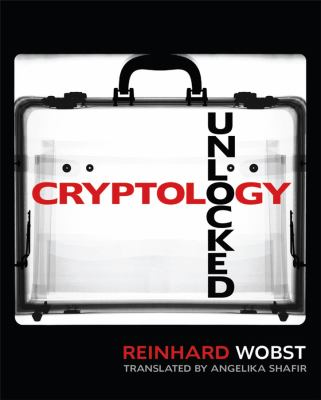 Cover image for Cryptology unlocked