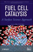 Cover image for Fuel cell catalysis : a surface science approach