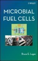 Cover image for Microbial fuel cells