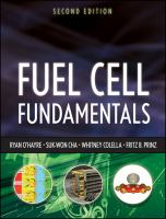 Cover image for Fuel cell fundamentals