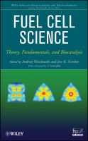 Cover image for Fuel cell science : theory, fundamentals, and biocatalysis