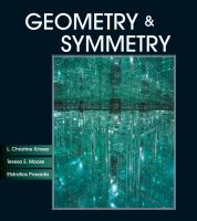 Cover image for Geometry & symmetry