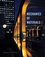 Cover image for Mechanics of materials : an integrated learning system