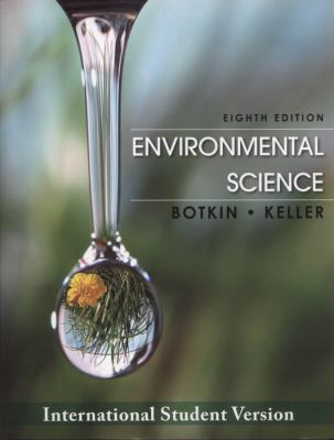 Cover image for Environmental science