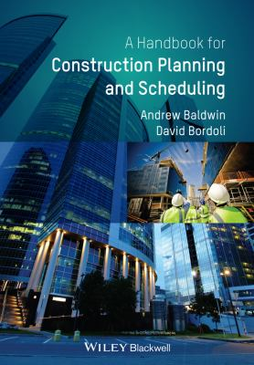 Cover image for Handbook for project planning and scheduling in construction