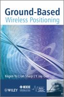 Cover image for Ground-based wireless positioning