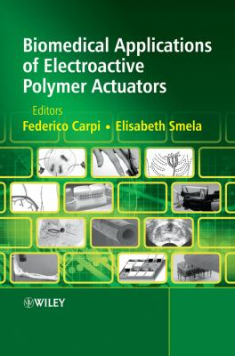 Cover image for Biomedical applications of electroactive polymer actuators
