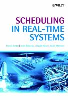 Cover image for Scheduling in real-time systems