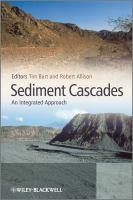 Cover image for Sediment cascades : an integrated approach