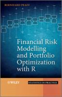 Cover image for Financial risk modelling and portfolio optimization with R