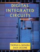 Cover image for Digital integrated circuits