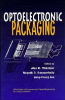 Cover image for Optoelectronic packaging