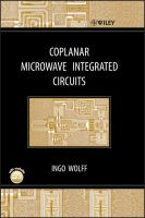 Cover image for Coplanar microwave integrated circuits