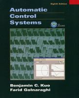 Cover image for Automatic control systems