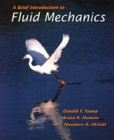 Cover image for A brief introduction to fluid mechanics