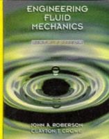 Cover image for Engineering fluid mechanics