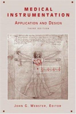 Cover image for Medical instrumentation : application and design