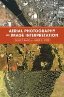 Cover image for Aerial photography and image interpretation