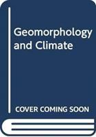 Cover image for Geomorphology and climate