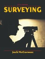 Cover image for Surveying