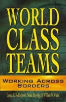 Cover image for World class teams : working across borders