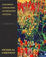 Cover image for Exploring geographic information systems