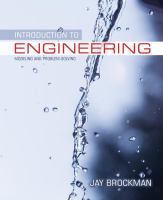 Cover image for Introduction to engineering : modeling and problem solving