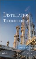 Cover image for Distillation troubleshooting