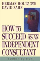 Cover image for How to succeed as an independent consultant